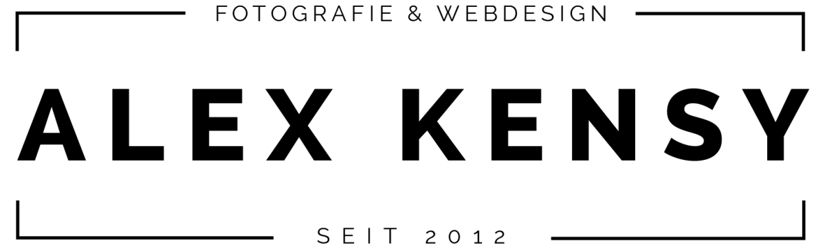 Logo Photographon Alex Kensy
