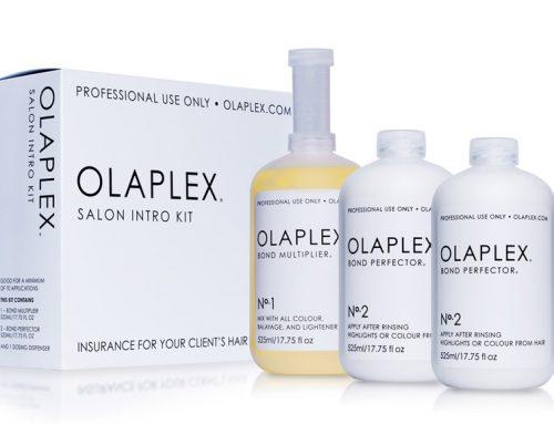 +++ OLAPLEX jetzt im Haarstudio Böke +++