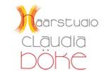 Haarstudio Claudia Böke Logo